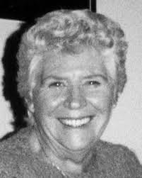 Evelyn Prendergast Obituary (1924 - 2014) - West Haven, CT - New ...