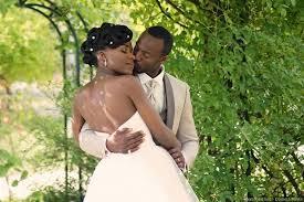 35 Coiffures De Mariée Pour Cheveux Afro