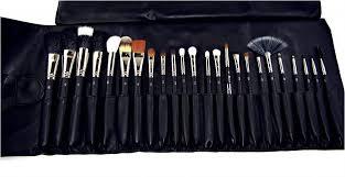 mac makeup brushes set