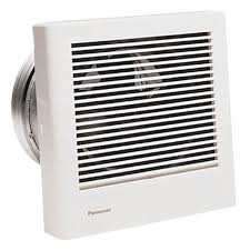 Best Bath Decor bathroom wall vent : Best Bathroom Exhaust Fan Reviews Complete Guide 2017 Homey Air ...
