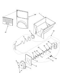 S le wiring diagrams appliance aid amana amana refrigerator parts model asd2627keb sears partsdirect