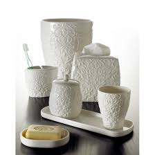 Accessories For The Bathroom Shabby Chic Bathroom Accessories Making Toiletries Part Of Your