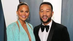 Chrissy Teigen and John Legend Get New ...