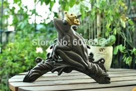 iron garden hose holder vintage cast iron wall mounted hose holder frog hose hanger rustic yard iron garden