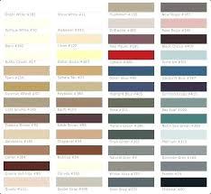 Custom Grout Color Chart Mapei Color Chart Laotm Info