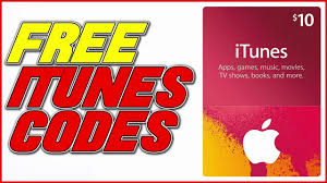 free itunes codes 2017 proof how to get free itunes gift cards apple