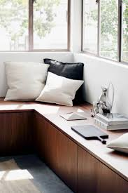 Fensterbank Zum Sitzen Modern Gestalten 20 Designideen