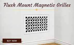 decorative wall registers home air ventilation heat vent covers