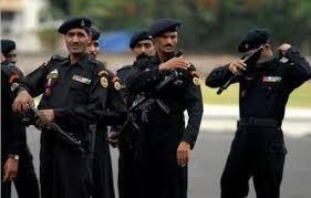 Security Personnel Tata Motors Nsg To Train Security Personnel At Tata Motors
