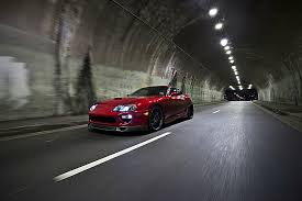 Here you can find the best toyota supra wallpapers uploaded by our. 1994 Cars Coupe Modified Red Supra Toyota Hd Wallpaper Wallpaperbetter