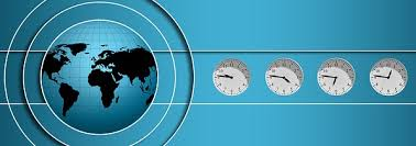 Difference Between Local Time And Standard Time With