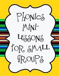 Phonics Remediation Small Group Assessments Teaching Charts Guided Reading Rti