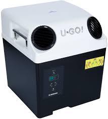 Autoclima U Go Mobile 12v Klimaanlage Mit Wärmefunktion Von