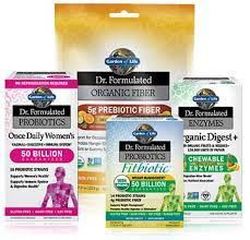 garden of eden probiotics. Garden Of Life Dr. Formulated Line Probiotics Eden