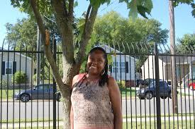 August Neighbor Spotlight- Lenora Smith - City of Durham NIS Community  Engagement
