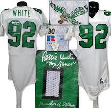 For Sale Reggie White Jersey Eagles