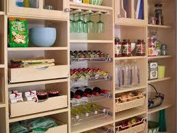 organize your kitchen pantry