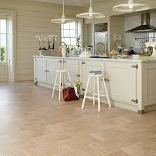 Natural Stone Kitchen Floor Natural Stone Effect Vinyl Floor Tiles Kitchen Pinterest
