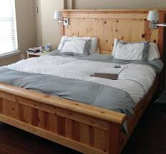 King Size Bed Vs Queen Length
