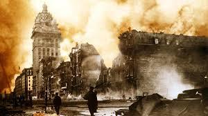 The Great San Francisco Earthquake - HISTORY