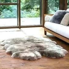 costco sheepskin rug area rugs sheepskin rug furniture s area rugs costco sheepskin rug gray