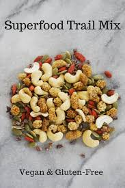 trail mix ingredients.  Trail For Trail Mix Ingredients