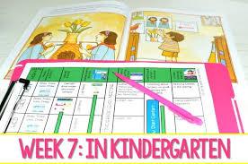 Kindergarten Art Lesson Plans Kindergarten Lesson Plans Week 7