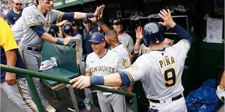 Milwaukee Brewers: Craig Counsell talks ...