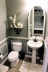 Small Picture Small Bathroom Color Ideas Bathroom Decor