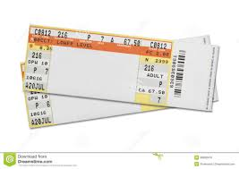 Concert Ticket Maker Blank Concert Ticket Beneficialholdings 10