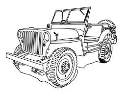 Small Picture Amazing Jeep Coloring Pages 98 In Coloring Site With Jeep Coloring