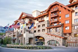 Image result for photos of Peak hotel telluride