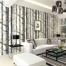 Wallpaper For Living Room Feature Wall Online Buy Wholesale Living Room Wallpaper From China Living Room