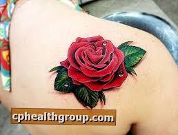 Význam Tetování Z Růží