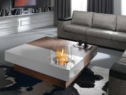 Indoor Coffee Table With Fire Pit Coffee Table For Office Indoor Fire Pit Coffee Table Indoor