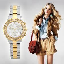 <b>Женские часы Romanson</b> Giselle — блог AllTime.ru
