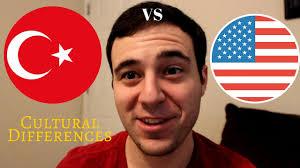 turkish culture vs american culture cultural monday turkish culture vs american culture cultural monday