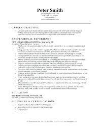 New Grad Rn Resume Noxdefense Com