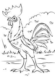 Print and color in moana and her friends with these moana moana is on a mission to save her people. Moana Free Printable Coloring Pages For Kids