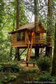 Treehouse Builders In Northern California Tree House Building CompanyTreehouse Builder Pete Nelson