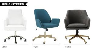 upholstered office chairs. More Upholstered Beauties Below. Numbers Two And Three Are Standouts, Simply For Their Sexy Brass Legs. Something I Rarely See When It Comes To Office Chairs