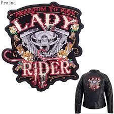<b>Prajna Rock</b> Band <b>Patch</b> Motorcycle Iron On Embroidered <b>Patches</b> ...