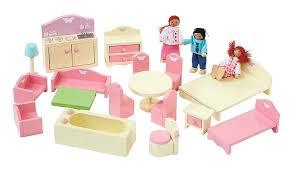 cheap wooden dollhouse furniture. Baby Dolls Furniture Sets Merry Wooden Dollhouse Home House And Bundle Toys . Cheap K