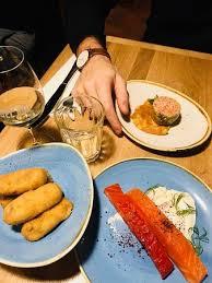BEL AMI, Lyon - Restaurant Reviews, Photos & Phone Number ...