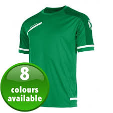 Stanno Prestige T Shirt Sporting Touch