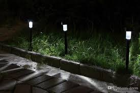 amazing led light for garden images landscaping ideas for