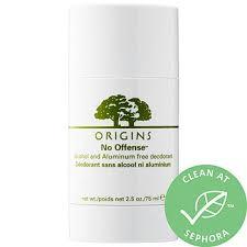 <b>Origins No Offense</b> Alcohol And Aluminum Free Deodorant ...
