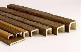 faux wood beam catalog