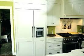 thermador counter depth refrigerator.  Depth Thermador  And Thermador Counter Depth Refrigerator