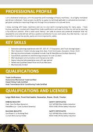 Australian Resume Template 2015 Australian Resume Samples 24 Danayaus 12